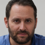 Redaktor naczelny Adam Rybaczewski